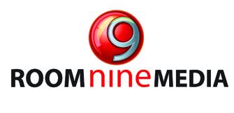 Room 9 Media Logo